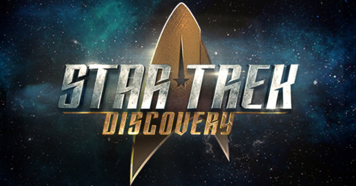 Star Trek: Discovery Begins Production