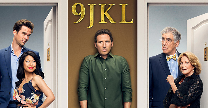 CBS Picks Up Three Additional Episodes of 9JKL