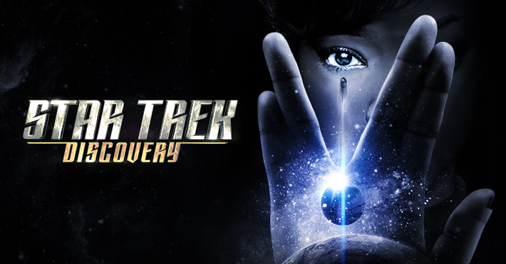 """Star Trek: Discovery"" Original Series Soundtrack Available Globally December 16th"