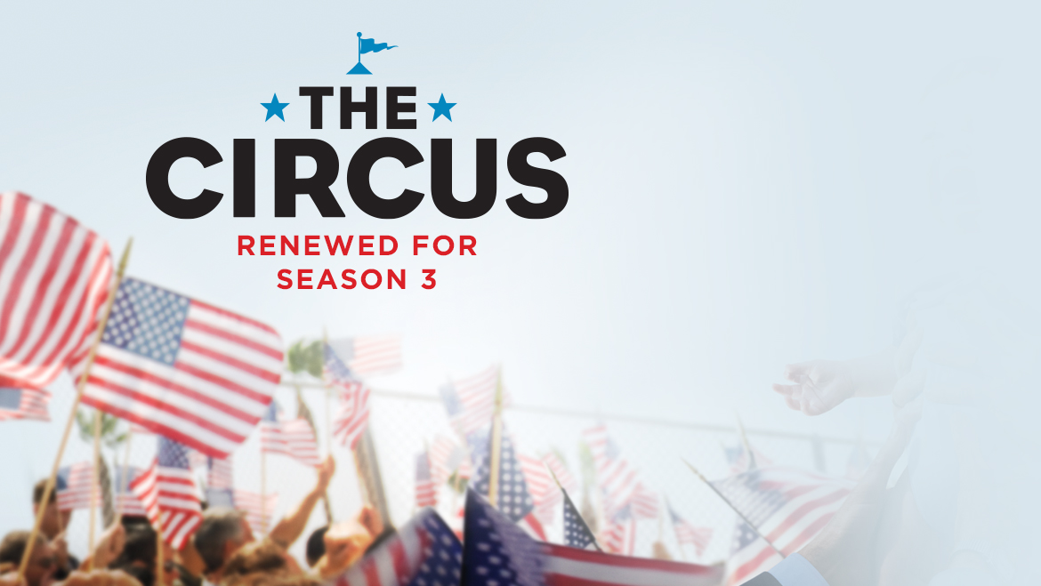 The Circus S3