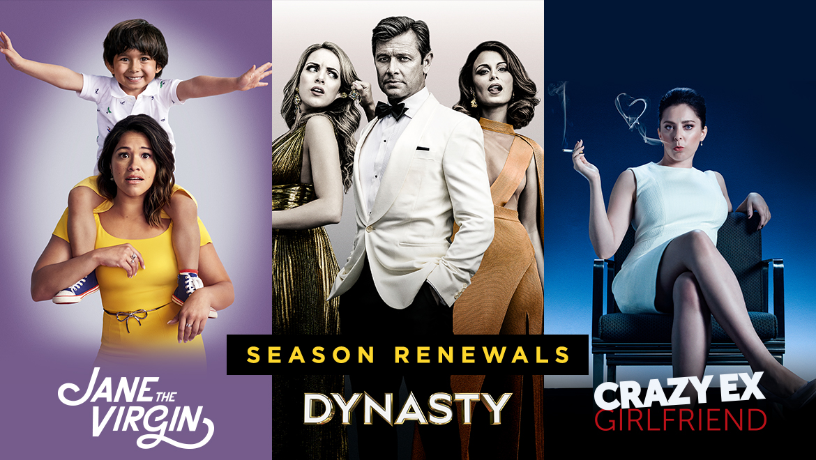 CW Renewals for 2018-19