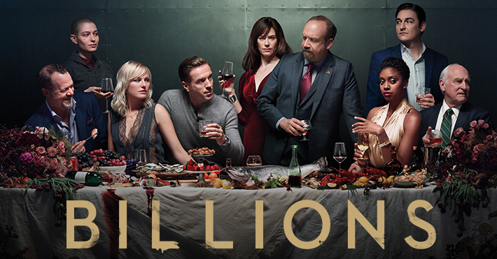 Showtime Orders a Fourth Season of BILLIONS