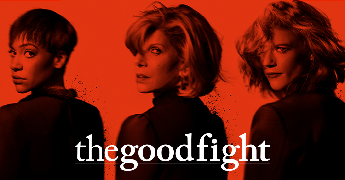 "CBS All Access Renews ""The Good Fight"" For A Third Season"
